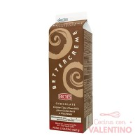 Bettercreme Chocolate Rich - 907Grs