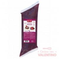 Relleno a base de pulpa Frutos Rojos - 1Kg