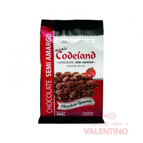 Cob. S/A Codeland - 200Grs