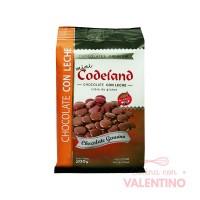 Cob. C/Leche Codeland - 200Grs