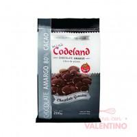 Cob. S/A 80% Codeland  - 200Grs