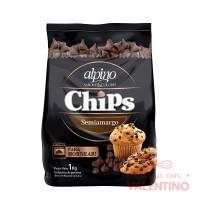 Chip Gota S/A Alpino - 1Kg