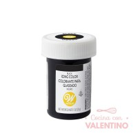 Colorantes en Gel Wilton - Negro