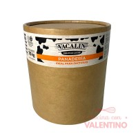 Dulce de Leche Panadero Vacalin Carton x 10Kg