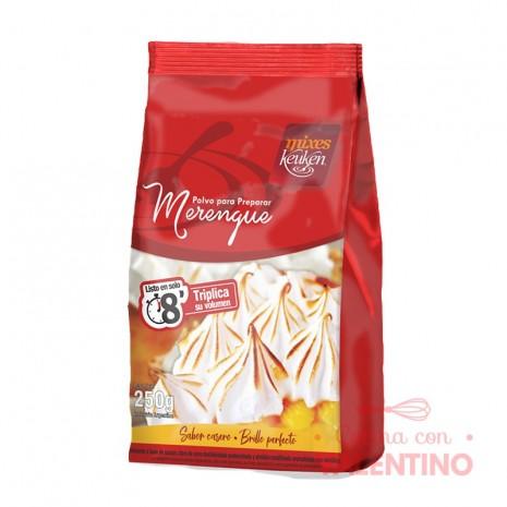 Merengue en Polvo Keuken - 250Grs