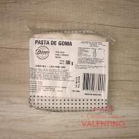 Pasta de Goma Blanca - 500 Grs
