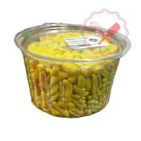 Confites MINI Bananas Amarillas - 450Grs