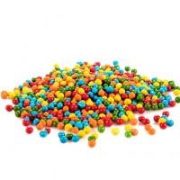 2x1 Confite Cereal Con Chocolate Confitado Color - 250 Grs.