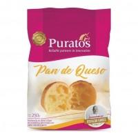 Pan de Queso Puratos x 250g