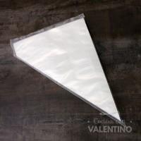 Mangas de Plastico x100 - CM