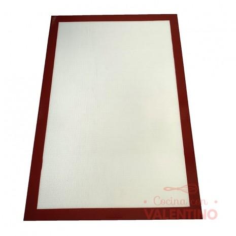 Plancha Sil/ Malla 60x40