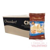 Baño de Moldeo-Bco Chocolart 1 Kg - Pack 4 Un.