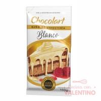 Baño Reposteria Bco Chocolart Pouche - 150Grs