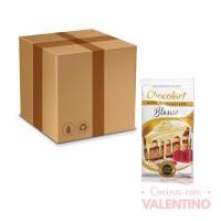 Baño Reposteria Bco Chocolart Pouche - 150Grs - Pack 12 Un.