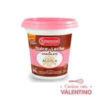 Relleno Dulce de Leche y Chocolate Aguila - 300Gr