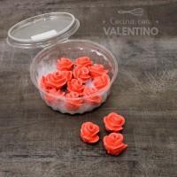 Adorno Azucar Rosa Grande 15u
