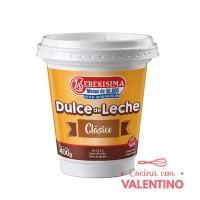 Dulce de Leche Clasico La Serenisima - 400Grs.