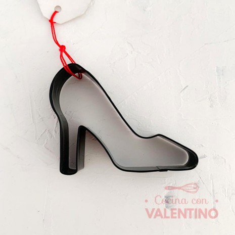 Cortante Met. Zapato Doña Clara