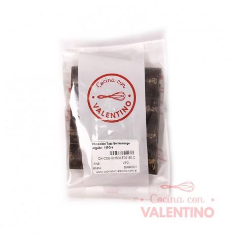 Chocolate Taza Semiamargo Alguila - 160Grs