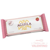 Chocolate Aguila S/A Tableta - 100Grs.