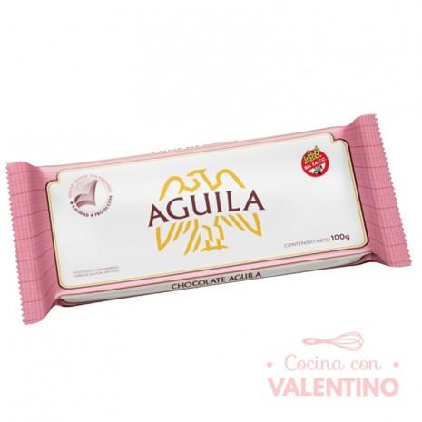 Chocolate Aguila S/A Tableta - 100Grs.