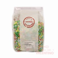 Azucar Granulada Multicolor Taxo - 500 Grs.