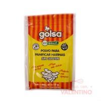 Polvo p/ Panificar Harinas s/ Gluten - 50Grs