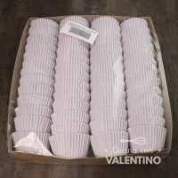 Pirotines Blanco N°10 Configraf - Pack 1000 Un.