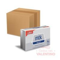 Margarina + Manteca  Masas MTK Calsa - 20Kg (4u)