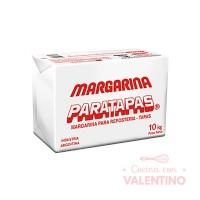 Margarina Tapas Paratapas Calsa Pilon - 10Kg