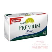 Margarina Masas Premium Calsa Pilon - 5Kg