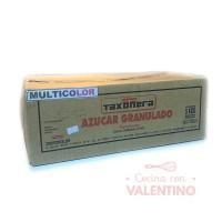 Azucar Granulada Multicolor Taxo 5 Kg.