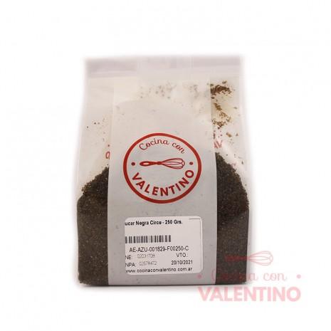 Azucar Negra Circe - 250 Grs.