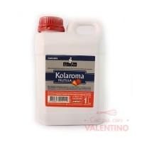 Esencia y Color Frutilla Kolaroma - 1Lt