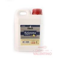 Esencia y Color Vainilla Kolaroma - 1Lt