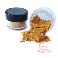 Colorante Dust Color Platinum Dorado Fino - 8Grs