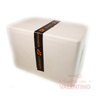 Chip Gota Blanco Alpino Termico - 8Kg