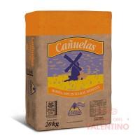 Harina 100% Integral Mediana Cañuelas - 20Kg