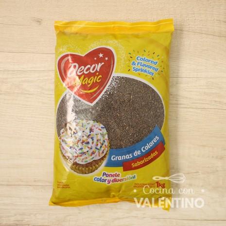 Granas de Chocolate 1Kg