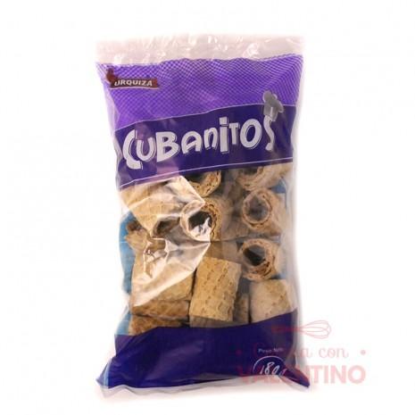 Cubanitos p/ Rellenar - 180Grs