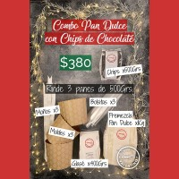 COMBO Pan Dulce Chips