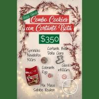 COMBO Cookies Bota