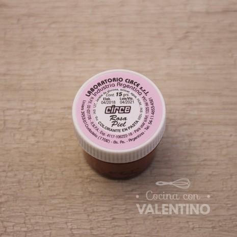 Colorante en Pasta Circe 15Grs - Rosa Piel