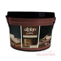 Ganache Marroc Alpino (mani y cacao)-2.5Kg