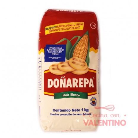 Harina Doñarepa - 1Kg