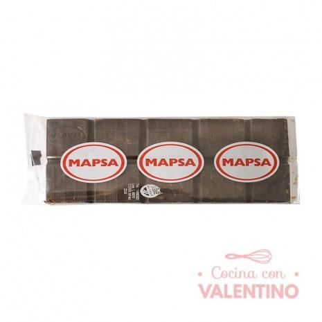 Chocolate Cobertura Mapsa Tradicional Tableta S/A - 400Grs