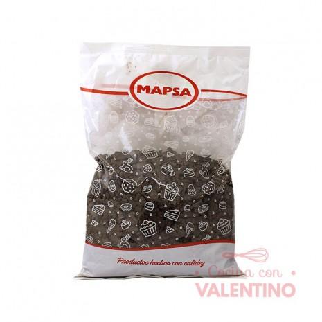Chocolate Mapsa Granulado Repostero S/A - 1 Kg.