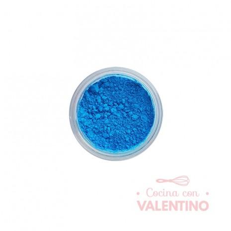 Colorante Neon Azul - 4Grs