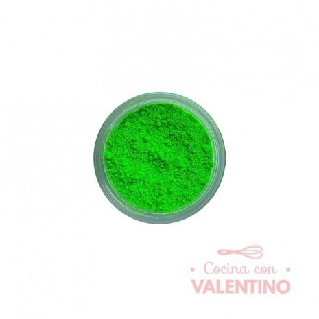 Colorante Neon Verde - 4Grs