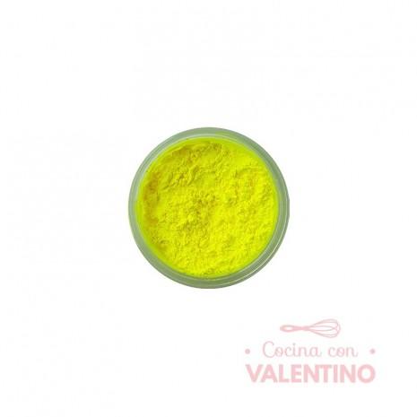 Colorante Neon Amarillo - 4Grs